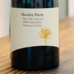Hentley Farm The Old Legend Grenache 2019