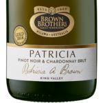 Brown Brothers Patricia Pinot Noir Chardonnay Brut  2013