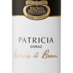 Brown Brothers Patricia Shiraz 2016