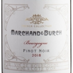 Marchand & Burch Bourgogne Rouge 2018