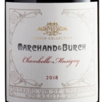 Marchand & Burch Chambolle-Musigny 2018