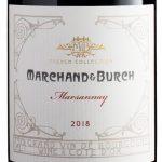 Marchand & Burch Marsannay 2018