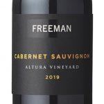 Freeman Vineyards Altura Vineyard Cabernet Sauvignon 2019