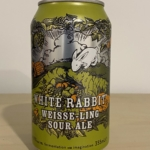 White Rabbit Weisse Ling Sour Ale