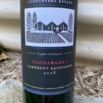 Wynns Coonawarra Black Label 2018