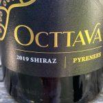 Octtava Wines Piano Pyrenees Shiraz 2019