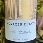 Voyager Estate Girt by Sea Chardonnay 2019