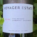 Voyager Estate The Modern Cabernet Sauvignon 2018