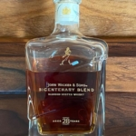 John Walker & Sons Bicentenary Blend 28 Years Old