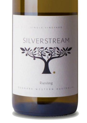Silverstream Denmark Riesling 2018