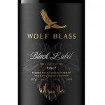 Wolf Blass Black Label Cabernet Shiraz Malbec 2017