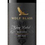 Wolf Blass Grey Label Shiraz 2018