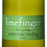 Limefinger 'The Learnings' Riesling 2020