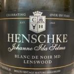 Henschke Johanne Ida Selma Blanc de Noir MD