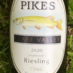 Pikes Traditionale Riesling 2020