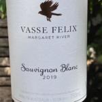 Vasse Felix Sauvignon Blanc 2019