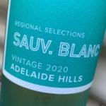 Hesketh Adelaide Hills Sauvignon Blanc 2020