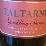 Taltarni Sparkling Shiraz 2018