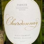 Parker Coonawarra Estate Chardonnay 2017