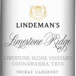Lindeman's Limestone Ridge 2018