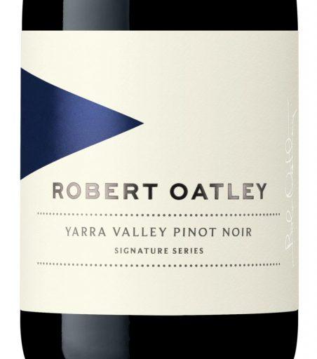 Robert Oatley Signature Series Yarra Valley Pinot Noir 2019