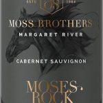 Moss Brothers Moses Rock Margaret River Cabernet Sauvignon 2019
