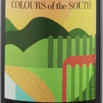 Purple Hands Colours of the South Rosso 2019