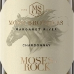 Moss Brothers Moses Rock Margaret River Chardonnay 2019