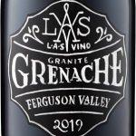 L.A.S. Vino Grenache 2019