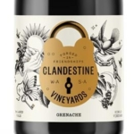 Clandestine Vineyards Grenache 2018