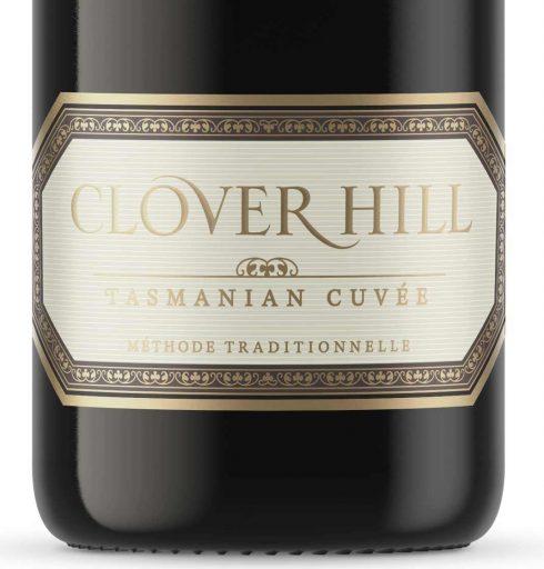 Clover Hill Tasmanian Cuvee NV