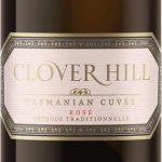 Clover Hill Tasmanian Cuvee Rose NV