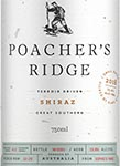 Poacher's Ridge Shiraz 2018