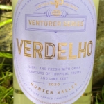 Venturer Series Hunter Valley Verdelho 2020