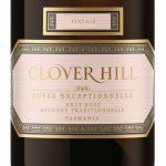 Clover Hill Brut Rose 'Cuvee Exceptionnelle' 2015
