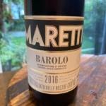 Maretti Barolo 2016