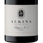 Alkina 2019 Polygon No. 1