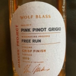 Wolf Blass Makers' Project Pink Pinot Grigio 2019