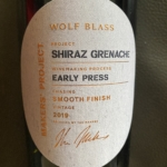 Wolf Blass Makers' Project Shiraz Grenache 2019