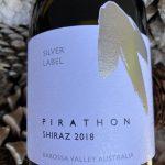 Pirathon 'Silver Label' Shiraz 2018