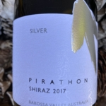 Pirathon 'Silver' Shiraz 2017