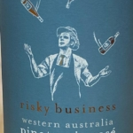 Risky Business Pinot Noir Rose 2020