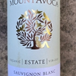 Mount Avoca Estate Sauvignon Blanc 2020