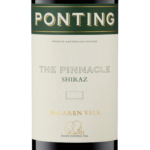 Ponting Wines 'The Pinnacle' McLaren Vale Shiraz 2018