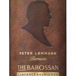 Peter Lehmann The Barossan Cabernet Sauvignon 2018