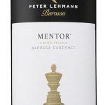 Peter Lehmann Mentor Limited Release Cabernet Sauvignon 2014