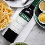 Ponting Wines 'Close of Play' Langhorne Creek Cabernet Sauvignon 2019