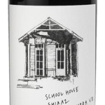 CW Wines School House Shiraz 2018