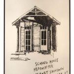 CW Wines School House Headmaster Cabernet Sauvignon 2019
