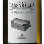 Casa da Passarella 'A Descoberta' Branco 2019
